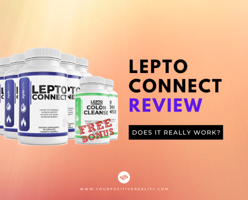Leptoconnect review