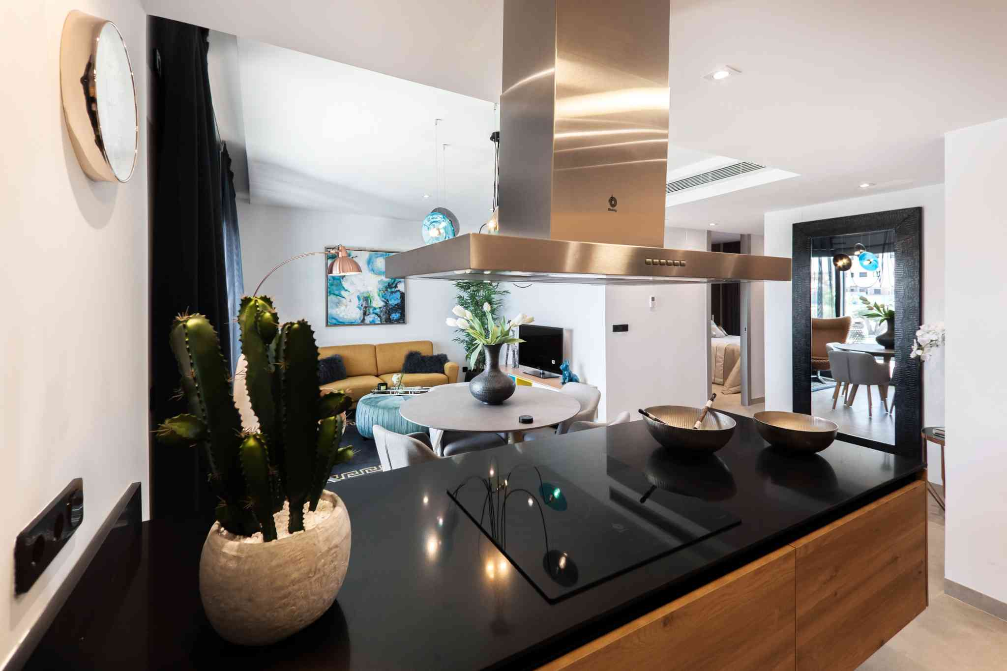 5 kitchen remodeling trends to expect in 2019