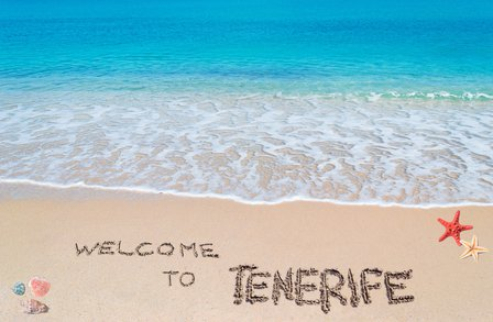 Want to buy a timeshare in Tenerife