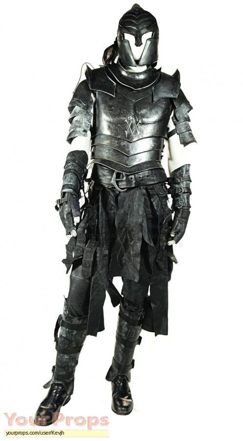 Lycans Rise Underworld Armor