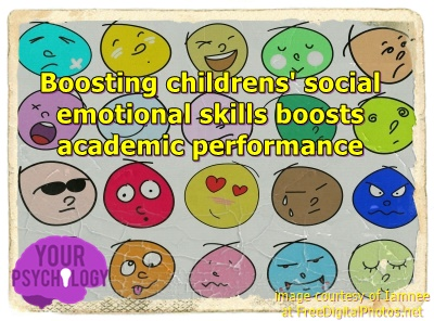 How enhancing pupils' Social and Emotional Learning boosts academic performance