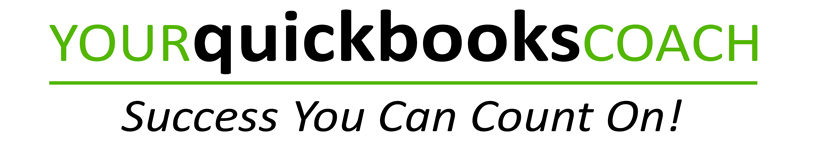 Your QuickBooks Coach