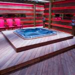 BBCAN Hot tub