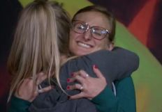 Nicole Franzel and Christine Brecht win HOH on Big Brother 16 Episode 21