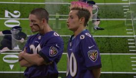 Frankie Grande begs Caleb Reynolds to not throw the BOTB comp on Big Brother 16 episode 21