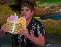 Zach Rance wins power of veto on Big Brother 16 episode 22