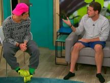 Zach Rance's plan backfired as Derrick Levasseur calls him out on Big Brother 16 episode 22