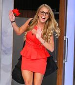 Nicole Franzel is evicted for a second time on Big Brother 16 episode 32