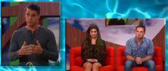Cody Calafiore revealed the Hitmen to Caleb Reynolds and Victoria Rafaeli on Big Brother 16 episode 38