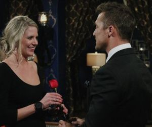 Tara Edding gets a rose despite her bad behaviour  on The Bachelor 1