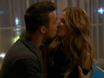 Becca Tilly and Chris Soules have one last date on The Bachelor 19 Finale