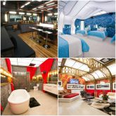 Big Brother Canada 3 house pictures