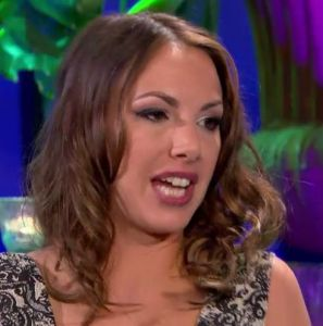 Kristin Doute explains herself on Vanderpump Rules Season 3 reunion part 2