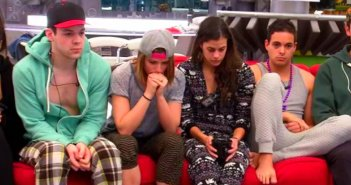 The Big Brother Canada 3 houseguests have been bad and BBCAN3 is punishing them on episode 5