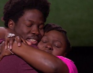 Godfrey Mangwiza's sister tells him she's pregnant on BBCAN3 episode 24