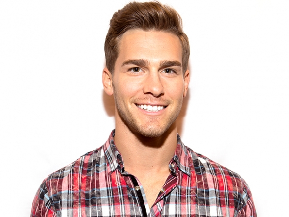 Clay Honeycutt BB17