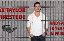 Jax Taylor arrested for felony theft while filming Vanderpump Rules