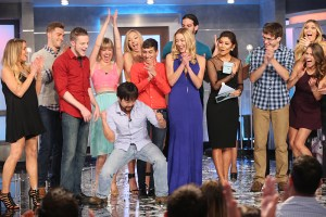 James Huling wins $25,000 as America's Favorite Houseguest #BB17