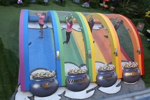 """Under the Rainbow"" #HOH comp #BB17"