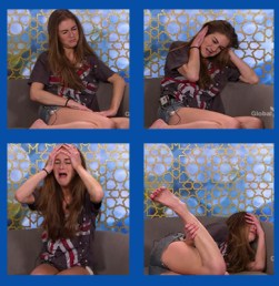 Big Brother Canada, BBCAN4, Nikki Grahame