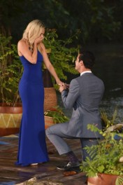 The Bachelor, The Bachelor 20, Ben Higgins, Lauren Bushnell