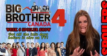Big Brother Canada 4 BBCAN4, Live Feeds, Spoilers, Your Reality Recaps