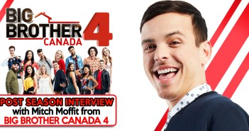 Big Brother Canada, BBCAN4, Big Brother Canada 4, Mitchell Moffit, Your Reality Recaps, AsapScience