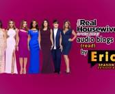 #RHONJ Season 7:  EP 8-9 Bravo Blogs Read To You!