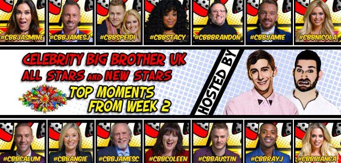 CBBUK 19: Week 2 Recap Show