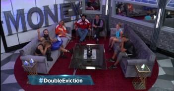 BB19 Episode 34 Double Eviction Recap Blog