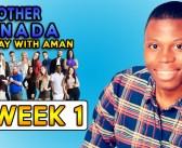 BBCAN6 Aman's Fan Friday Recap 1!
