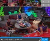 BB20 Week 6 Live Feed Spoilers PART 1