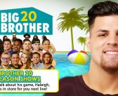 BB20 POST SEASON SHOWS: Faysal Shafaat