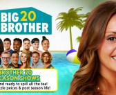 BB20 POST SEASON SHOWS: Kaitlyn Herman