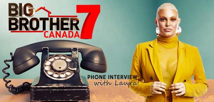 BBCAN7 POST SEASON PHONER:  Laura Roberts