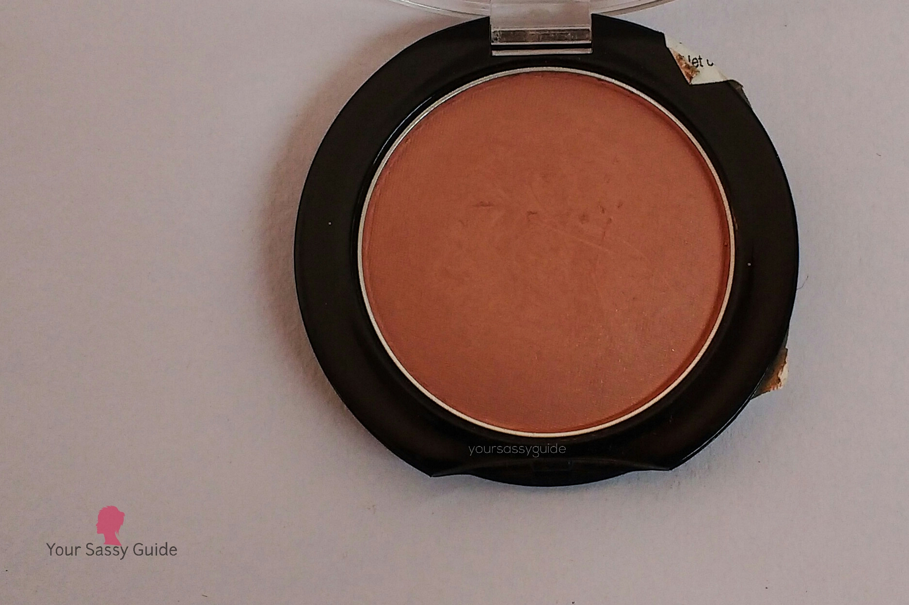 Maybelline Color Show Blush Creamy Cinnamon Your Sassy Guide On