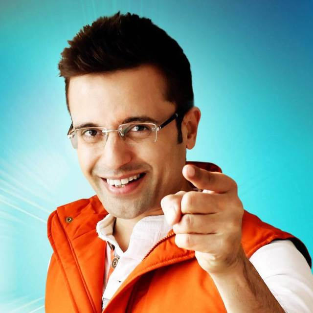 The Person - Sandeep Maheshwari