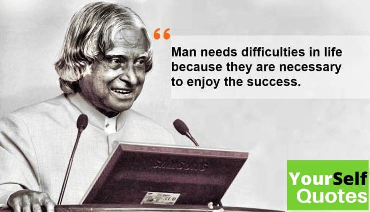 Thoughts of abdul kalam images