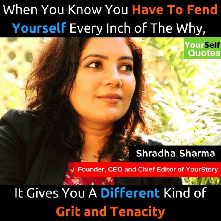 Shradha Sharma Quotes Pictures