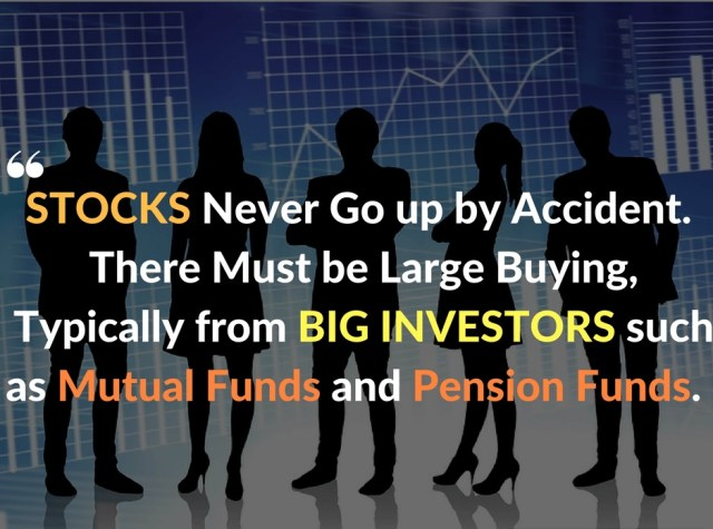 Stock Market Motivational Quotes