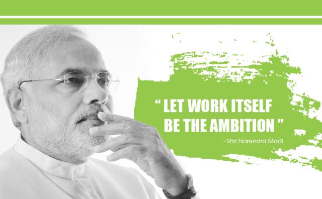 Narendra Modi New Quotes