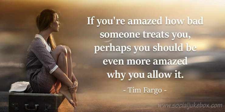 Tim Fargo Quotes and Thoughts