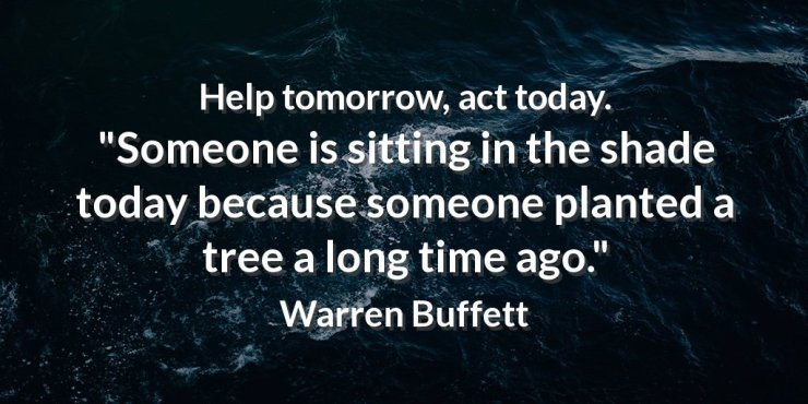 Best Warren Buffett Quote