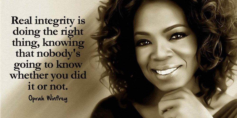 Inspirational Oprah Winfrey Quotes Images