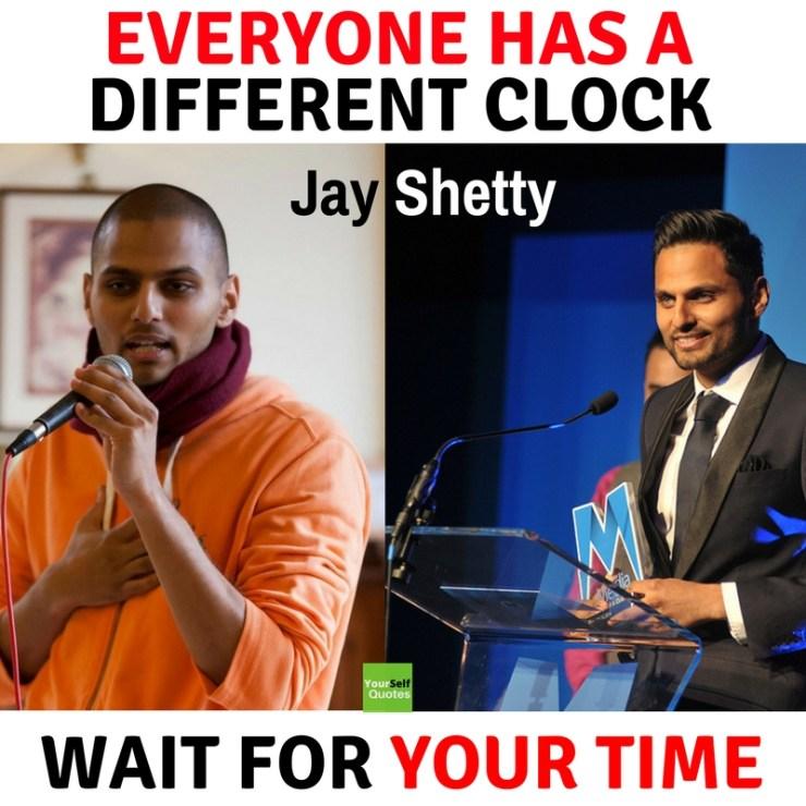 Jay Shetty Motivational Quotes