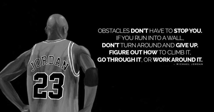 Michael Jordan Sayings