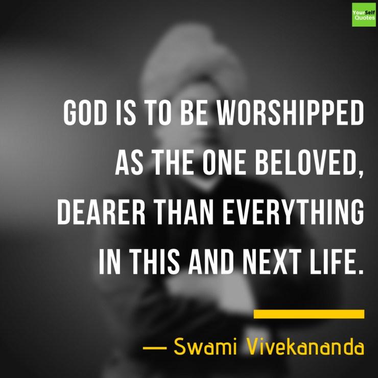 Swami Vivekananda Quotes Latest
