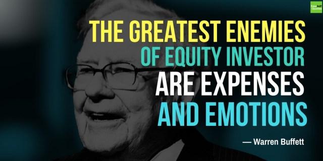 Famous Quote from Warren Buffett