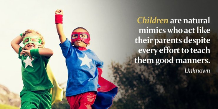 Children Sayings Quotes