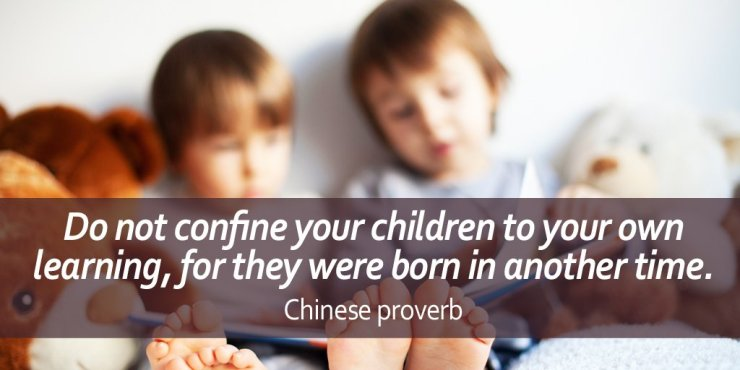 Inspiring Quotes on Child